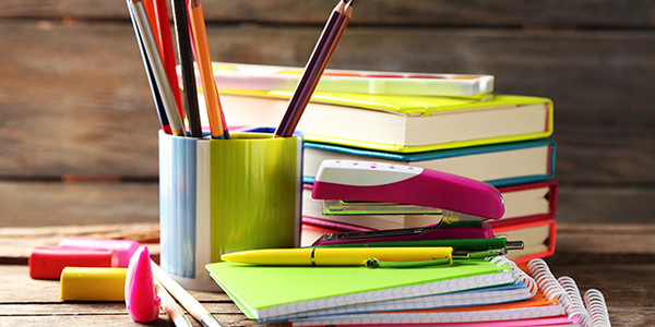 fournitures scolaires collège rosa parks